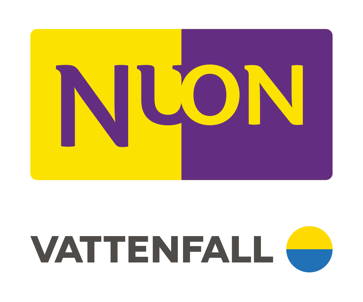 NUON Vattenfall